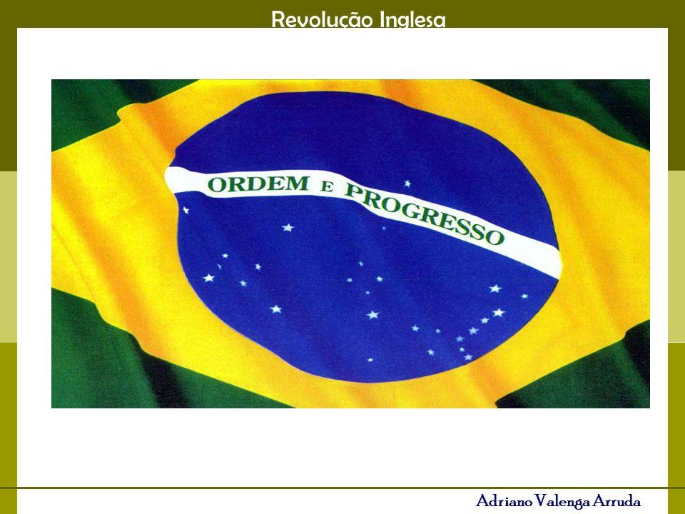 Revolução Inglesa Adriano Valenga Arruda