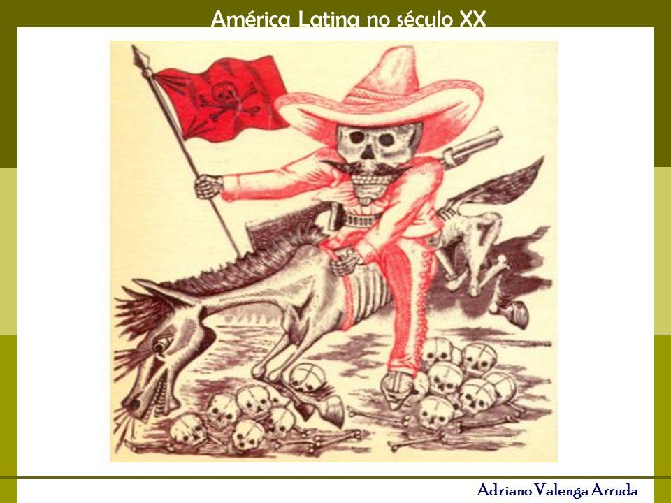 América Latina no século XX Adriano Valenga Arruda Durante o período militar o país só piorou.