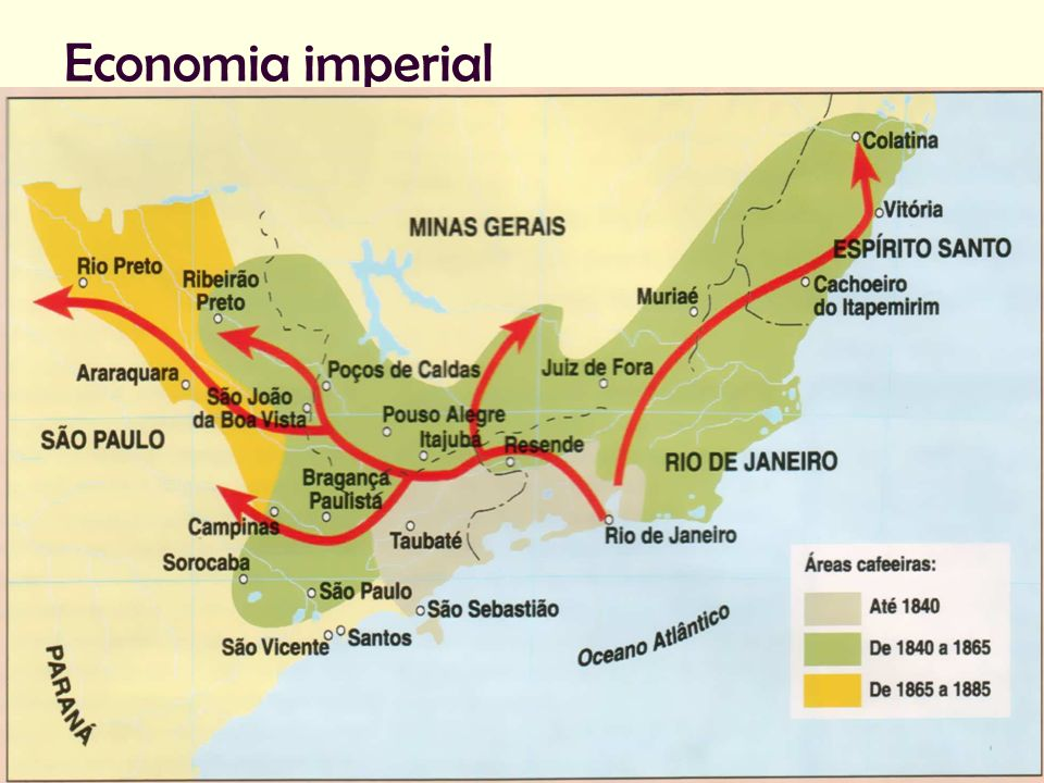 Adriano Valenga Arruda Economia imperial