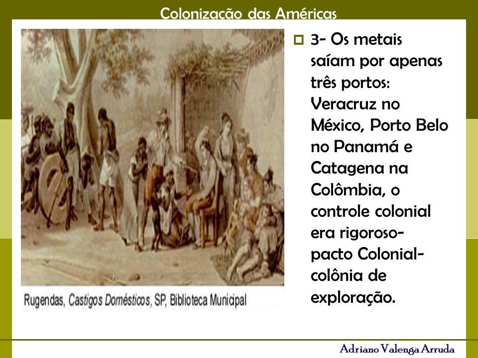 Colonização das Américas Adriano Valenga Arruda COLONIZAÇÃO INGLESA A Inglaterra colonizou uma estreita faixa de terras no leste dos EUA, eram as treze colônias inglesas na América do Norte, onde se estabeleceram os refugiados religiosos, econômicos - cercamentos, e políticos - guerra civil.