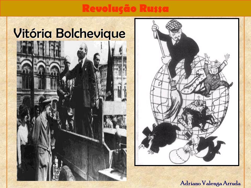 Revolução Russa Adriano Valenga Arruda Vitória Bolchevique