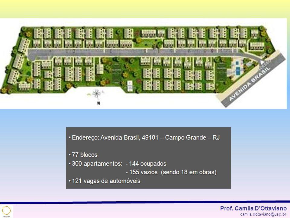 Prof. Camila DOttaviano camila.dotaviano@usp.br
