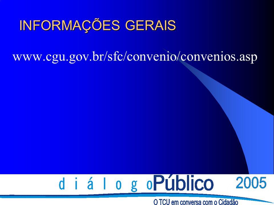LEGISLAÇÃO Constituição Federal Lei Complementar nº 101/00 (LRF) Leis e Decreto-lei: Lei de Diretrizes Orçamentárias (LDO) Lei n.º 9.452/97 (comunicação de repasses) Lei nº 8.666/93 (vide art.