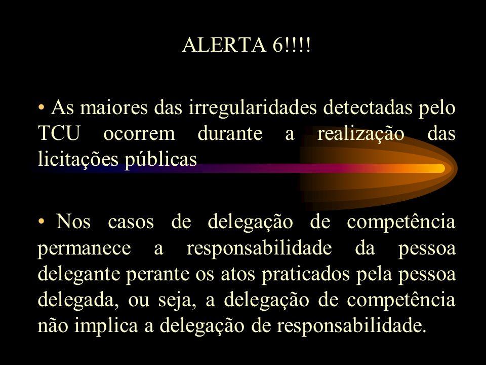 ALERTA 6!!!.