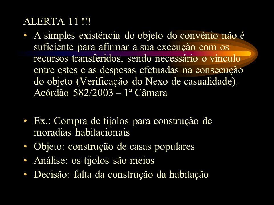 ALERTA 11 !!.