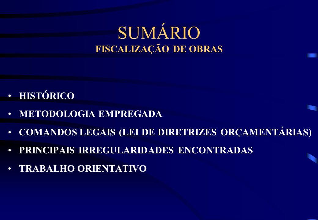 TRIBUNAL DE CONTAS DA UNIÃO AUDITORIA DE OBRAS PÚBLICAS SEMINÁRIO: DIÁLOGO PÚBLICO 18/08/2003 MISSÃO: assegurar a efetiva e regular gestão dos recurso