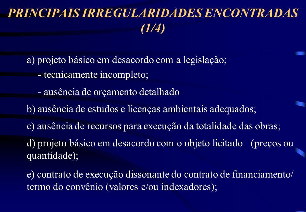 VANTAGENS DA SISTEMÁTICA Desenvolvimento de métodos concomitantes de controle - demanda do Congresso Nacional e da sociedade a adoção de medidas corre