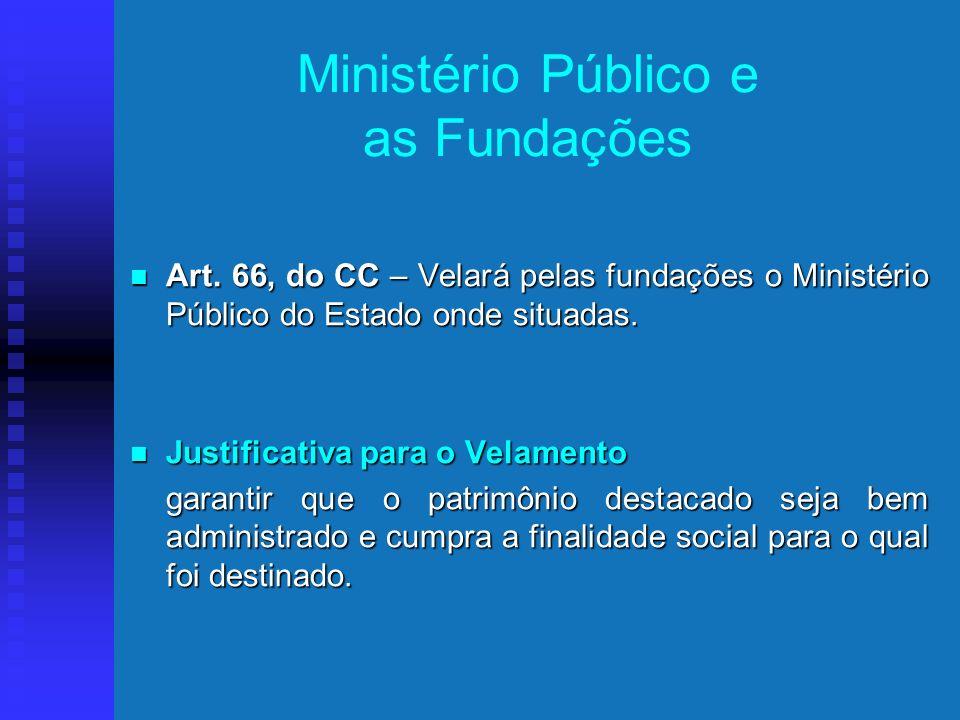 Vocação Institucional para atuar junto às entidades de interesse social. Art. 127, § 2º: Art. 127, § 2º: Ao Ministério Público é assegurada autonomia