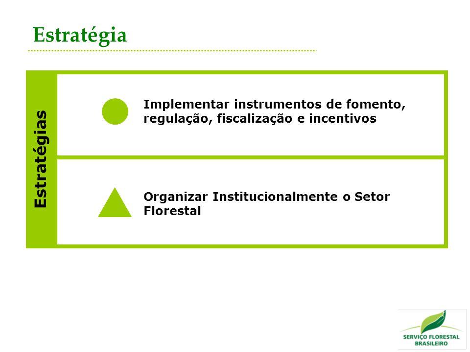 Gestão Florestal Compatilhada: Maior governança e transparência Tendências