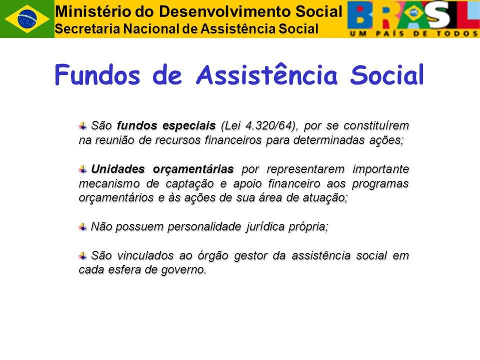 Ministério do Desenvolvimento Social Secretaria Nacional de Assistência Social NORMA OPERACIONAL BÁSICA - NOB 2005 Níveis de Gestão do Sistema Único de Assistência Social: Gestão inicial; Gestão básica; Gestão plena.