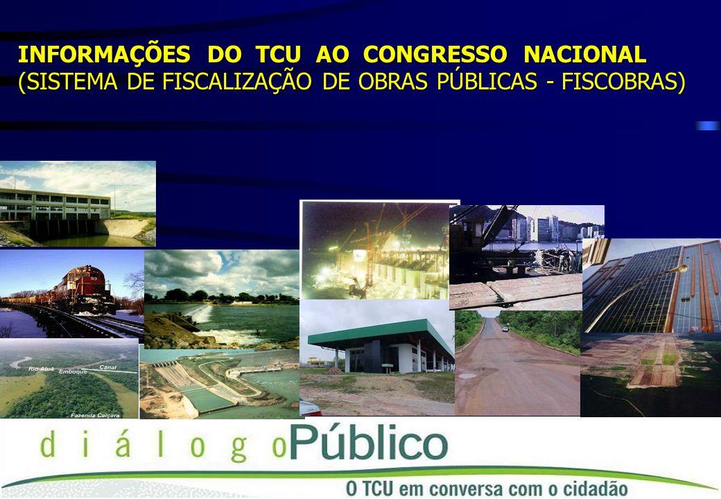 LEI DE DIRETRIZES ORÇAMENTÁRIAS - LD0 2005 Capítulo VIII (obras/serviços com IIG - arts.