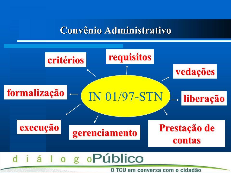Convênios Administrativos e Consórcios Administrativos (Lei n.º 11.107, de 06.04.2005 - Consórcios Públicos) Dispositivos: Art. 2º (...) § 1o Para o c