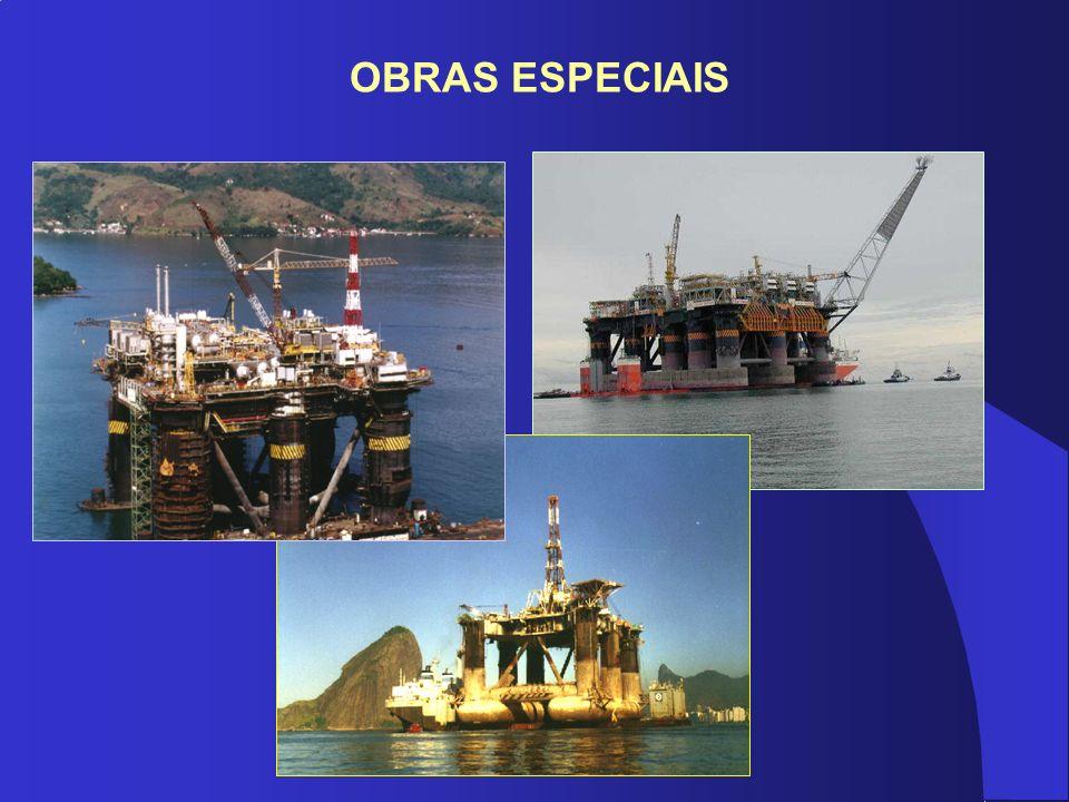 OBRAS ESPECIAIS