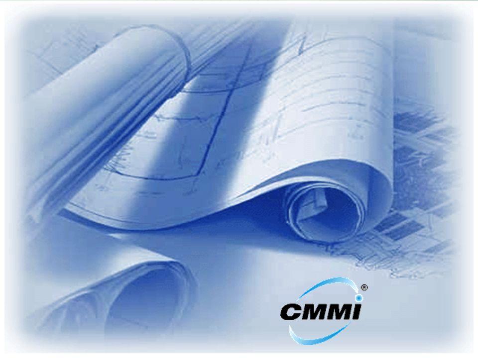 Principais benefícios Seqüência comprovada de melhorias a partir das práticas básicas de gestão, por um caminho comprovado e pré-definido de níveis sucessivos, cada um servindo de base para o próximo Comparações intra e inter-organizações por meio de níveis de maturidade Fácil migração do SW-CMM para o CMMI Classificação única que resume resultados de avaliações e permite comparações simples entre organizações