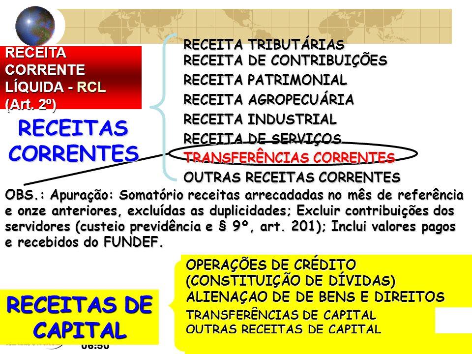 Anexos Anexo Riscos Anexo MetasFiscais PLANO PLURIANUAL LDO ORÇAMENTO-LOA RECEITAS /METAS ARRECADAÇÃO Cenário Macro, controle da dívida CUMPRIMENTOS DAS METAS, RCL DESPESAS PESSOAL DESPESAS ESPECIAIS CUSTEIO, INVESTIMENTO RELATÓRIO RESUMIDO DA EXECUÇÃO ORÇAMENTÁRIA, RELATÓRIO DE GESTÃO FISCAL, AUDIÊNCIAS PÚBLICAS, PRESTAÇÃO DE CONTAS RECEITA E DESPESA NA LRF - instrumentos EXECUÇÃO PLANEJAMENTO