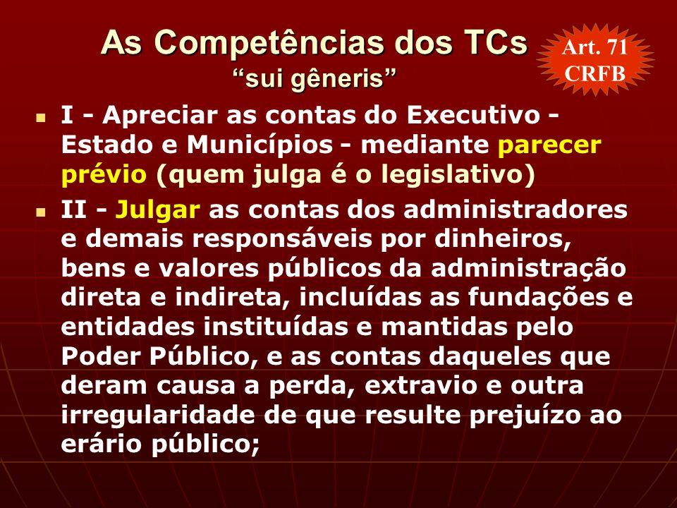 A Constituição Estadual O art.70 confirma o mesmo artigo da CRFB; Art.