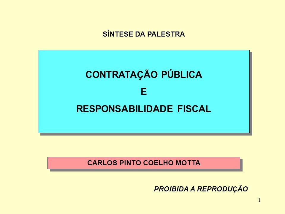 31 MUTAÇÃO DO TRIBUNAL DE CONTAS DA UNIÃO REPRESENTAÇÃO – ART.