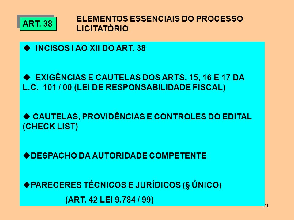 20 ART.32 DOC. ORIGINAL – CÓPIA AUTENTICADA PRONTA ENTREGA – DISPENSA DOCS.