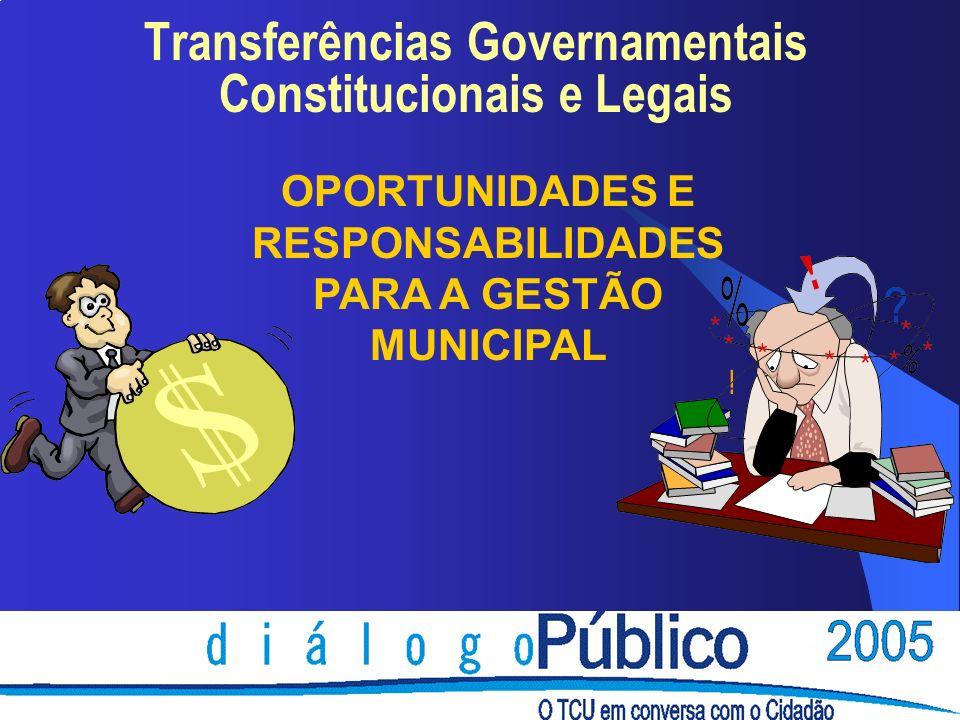 Fundo de Manutenção e Desenvolvimento do Ensino Fundamental e de Valorização do Magistério FUNDEF (E.C.