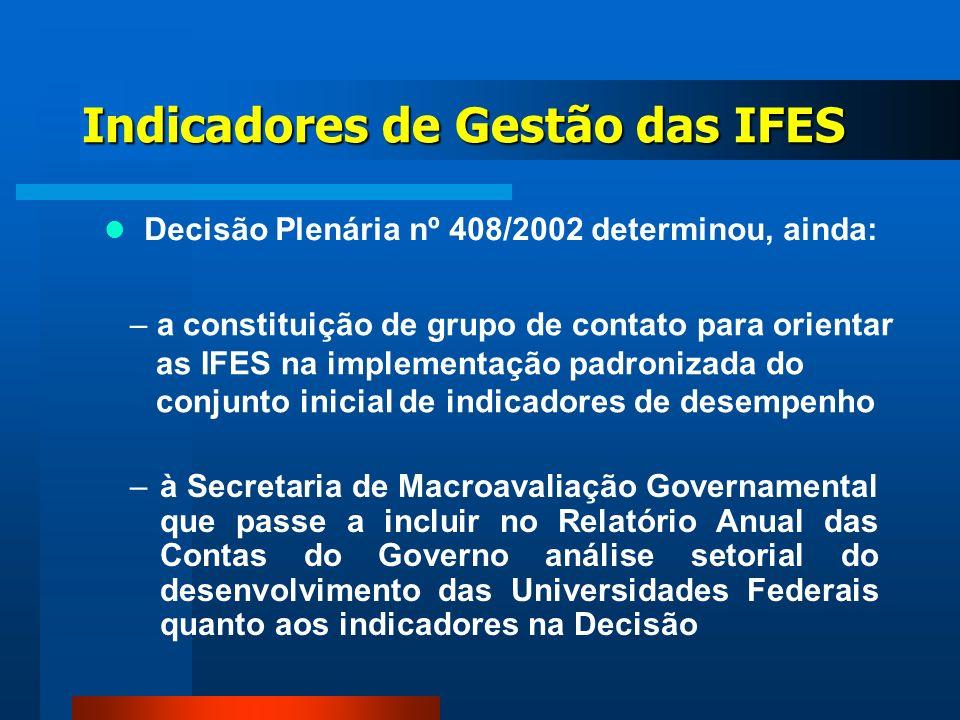 –à Secretaria de Macroavaliação Governamental que passe a incluir no Relatório Anual das Contas do Governo análise setorial do desenvolvimento das Uni