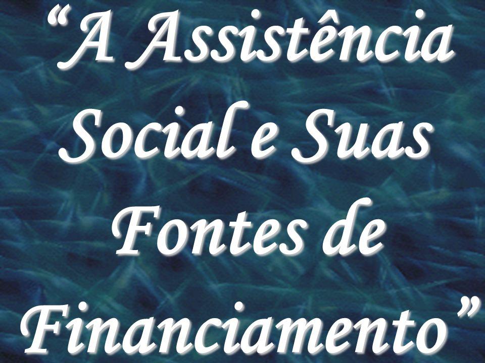 Atendimentos da SETAS Convênio com 70 Entidades (Associações Comunitárias, APAEs, Fundações e Institutos Beneficentes) Recursos dos FEAS/FECA –Programa de Apoio à Criança (PAC): 9.787 Crianças –Projeto Agente Jovem: 810 Jovens –Programa de Apoio ao Idoso: 2.138 Idosos –Programa de Atenção Integral à Família, atendimento em Centros de Referência da Assistência Social – CRAS, presentes em Palmas, Araguaína, Paraíso e Porto Nacional –RBPC: 1.043 Idosos e 897 PPD –PETI: 13.322 Beneficiários –SENTINELA (enfrentamento ao abuso e exploração sexual de crianças e adolescentes): 1.030 Crianças e Adolescentes