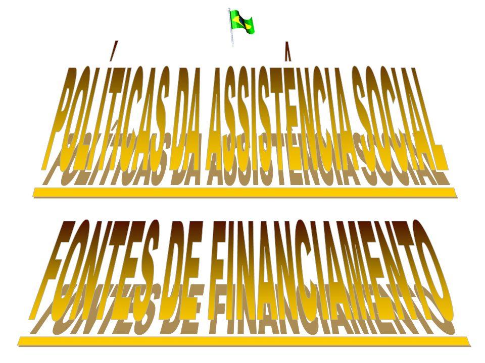 LOAS – 8.742 – 07/12/1993 LOAS – 8.742 – 07/12/1993 Política Nacional de Assistência Social – resultante da IV Conferência Nacional da Assistência Social, 12/2003- DF, tem o compromisso de materializar as diretrizes da Lei Orgânica da Assistência Social, na perspectiva de implantação do Sistema Único de Assistência Social – SUAS ---> clientelismo, caridade, assistencialismo x políticas estruturantes, inclusão social, redução das desigualdades sociais.