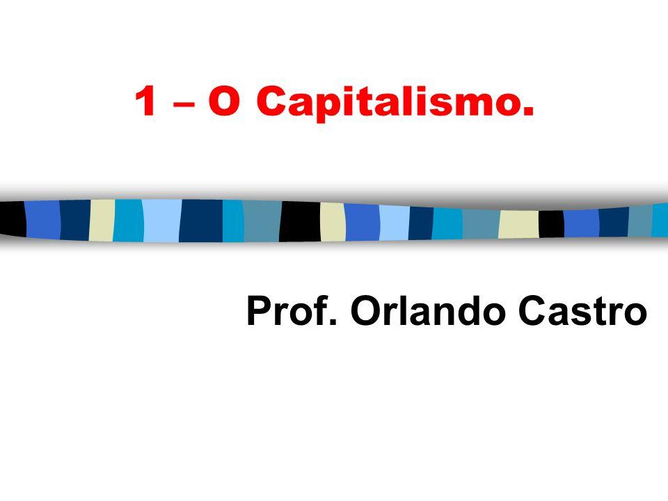 1.2 – Características: a) Objetivo: Lucro.b) Propriedade: privada.