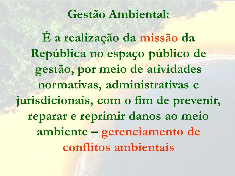 PARTICIPAÇÃO DA SOCIEDADE NA DEFESA DO MEIO AMBIENTE NO BRASIL FUNDAMENTOS o exercício do poder pela participação direta (par. único do art. 1º) o plu