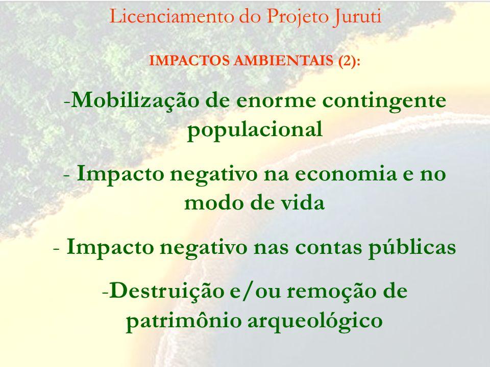 Audiência Pública – Santarém – março 2005