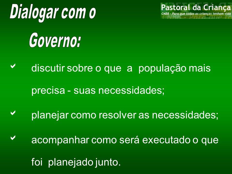 Situação de Abrangência Setor de Brasília/DF - Ano 2003 Nº de líderes atuantes (média mensal)....................................812,83 Voluntários em nível comunitário.......................................