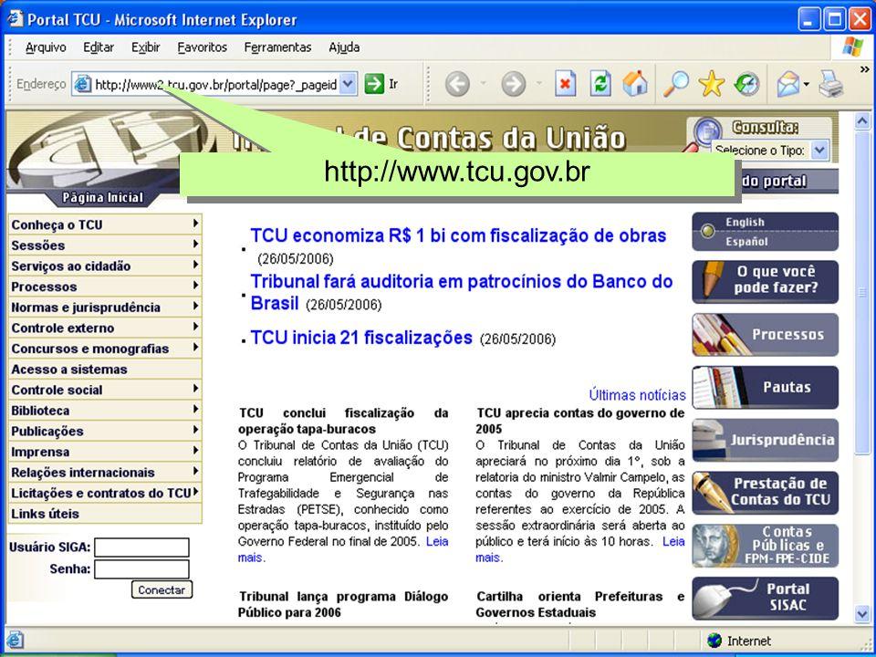 http://www.tcu.gov.br