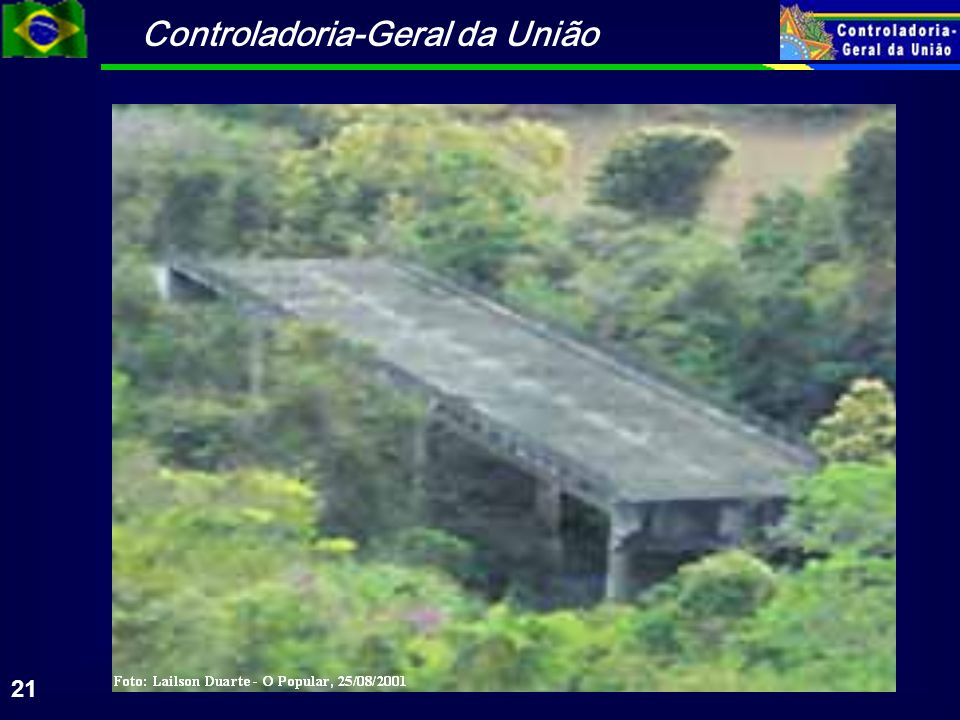 Controladoria-Geral da União 21
