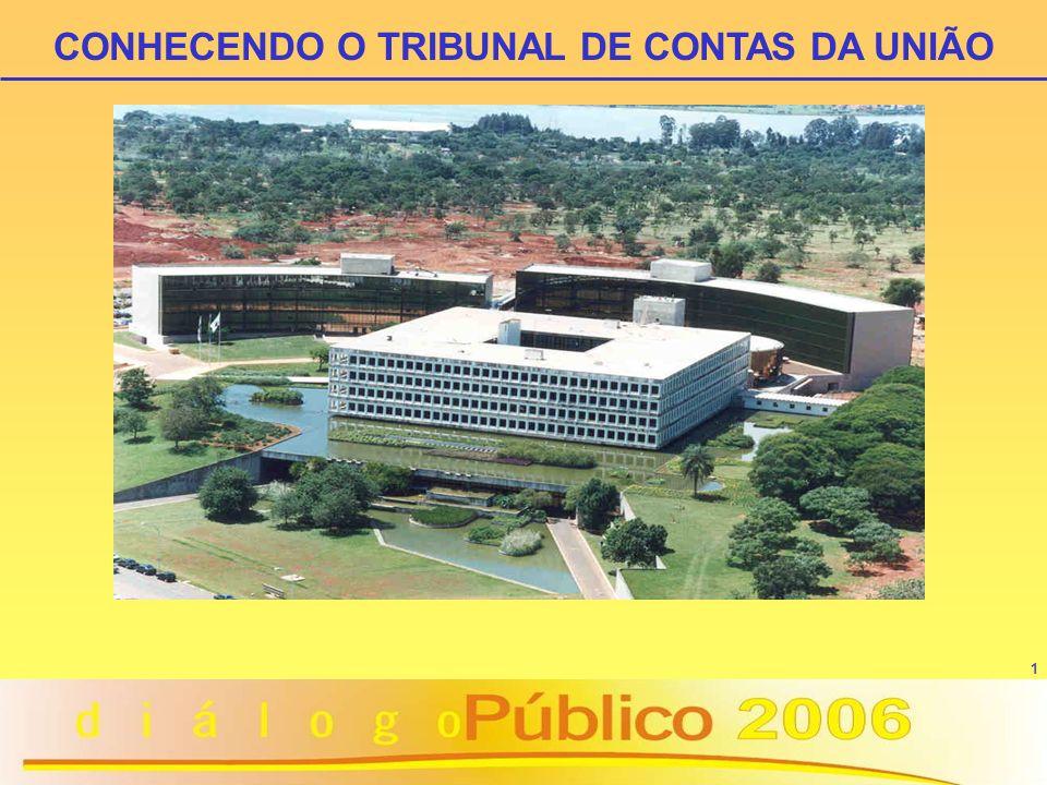 12 OUVIDORIA Central de Atendimento 0800-644-1500 ouvidoria@tcu.gov.br Como apresentar denúncia ao TCU
