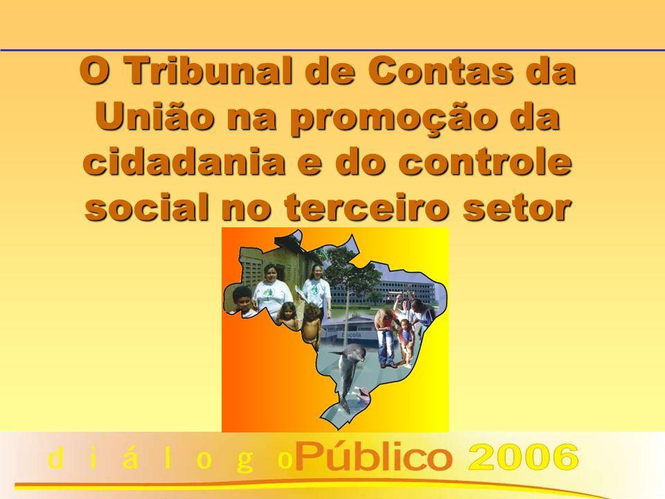 Secretaria De Controle Externo No Estado De Santa Catarina Rua São Francisco, 234 Florianópolis secex-sc@tcu.gov.br
