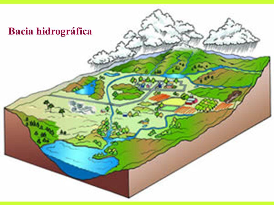 Bacia hidrográfica