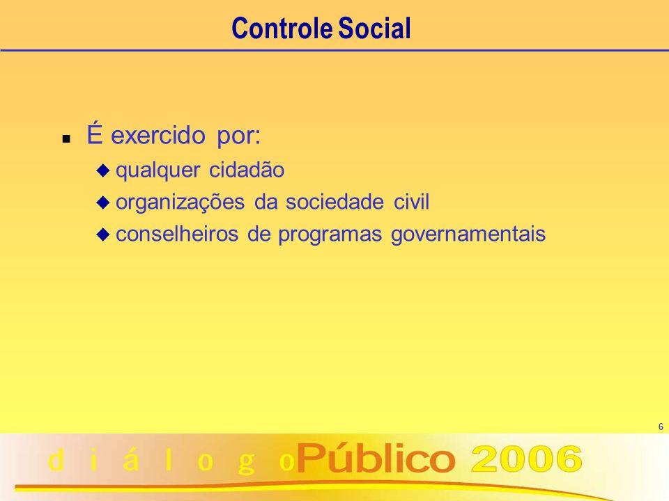 17 SECRETARIA DE CONTROLE EXTERNO NO ESTADO Endereço: Rua da Paz, 780 - Jardim dos Estados e-mail: secex-ms@tcu.gov.br Onde encontrar o TCU