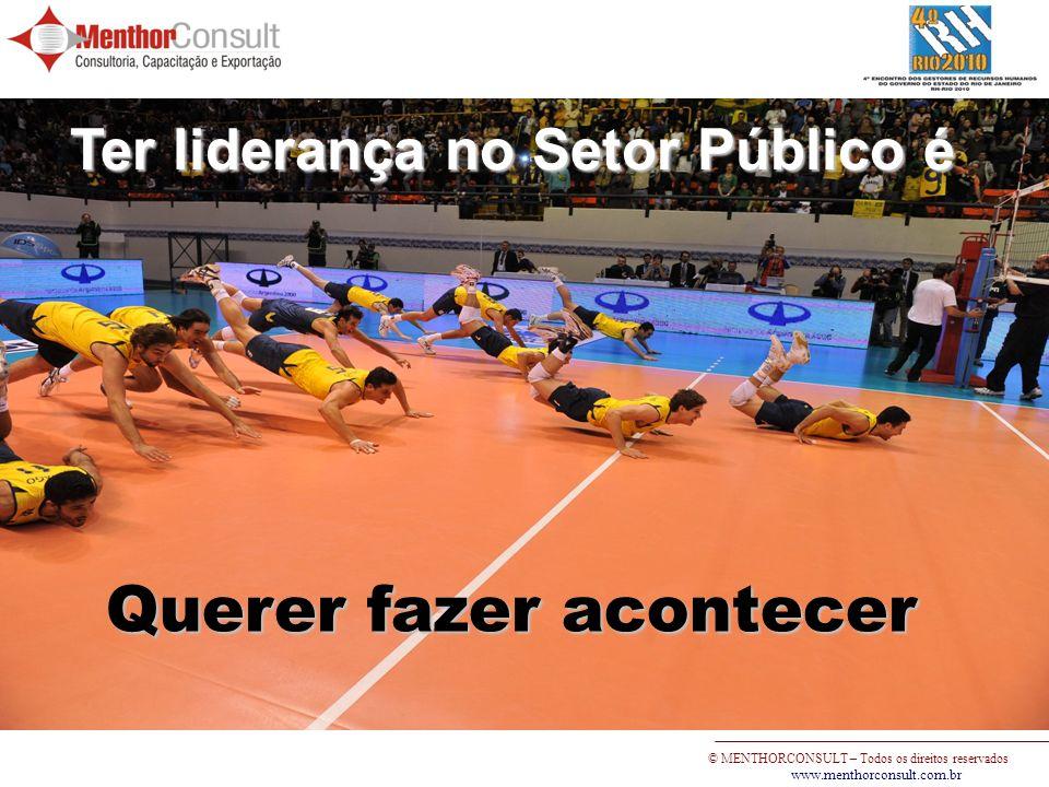 © MENTHORCONSULT – Todos os direitos reservados www.menthorconsult.com.br Articulador