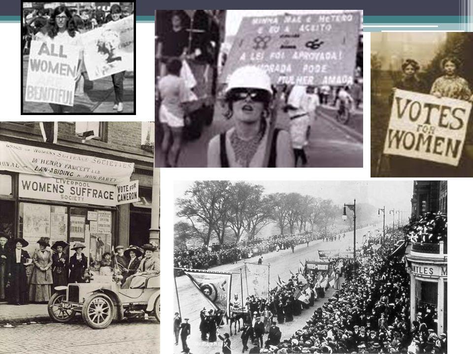 No Brasil Século XIX - década de 1930; Décadas de 1960 e 1970; Redemocratização; Virada do milênio.