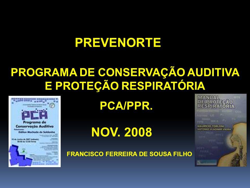 FONTE E REFERÊNCIAS 1.PROGRAMA DE PROTEÇÃO RESPIRATÓRIA RECOMENDAÇÕES, SELEÇÃO E USO DE RESPIRADORES - FUNDACENTRO www.fundacentro.gov.br/arquivos/publicacao/l/pro gramadeprotecaorespiratoria 2.
