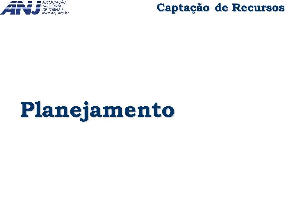 A estruturação de um plano estratégico para captação de recursos é, atualmente, um dos maiores desafios das organizações sem fins lucrativos brasileiras.