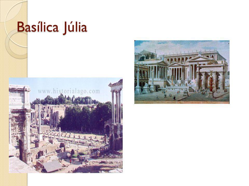Basílica Júlia