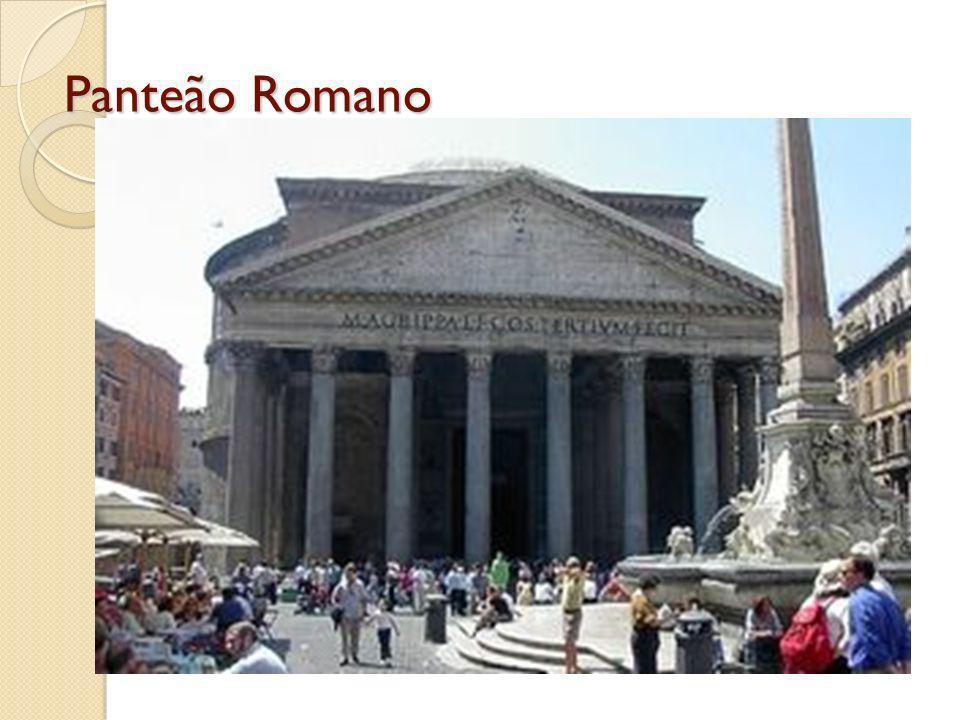 Panteão Romano