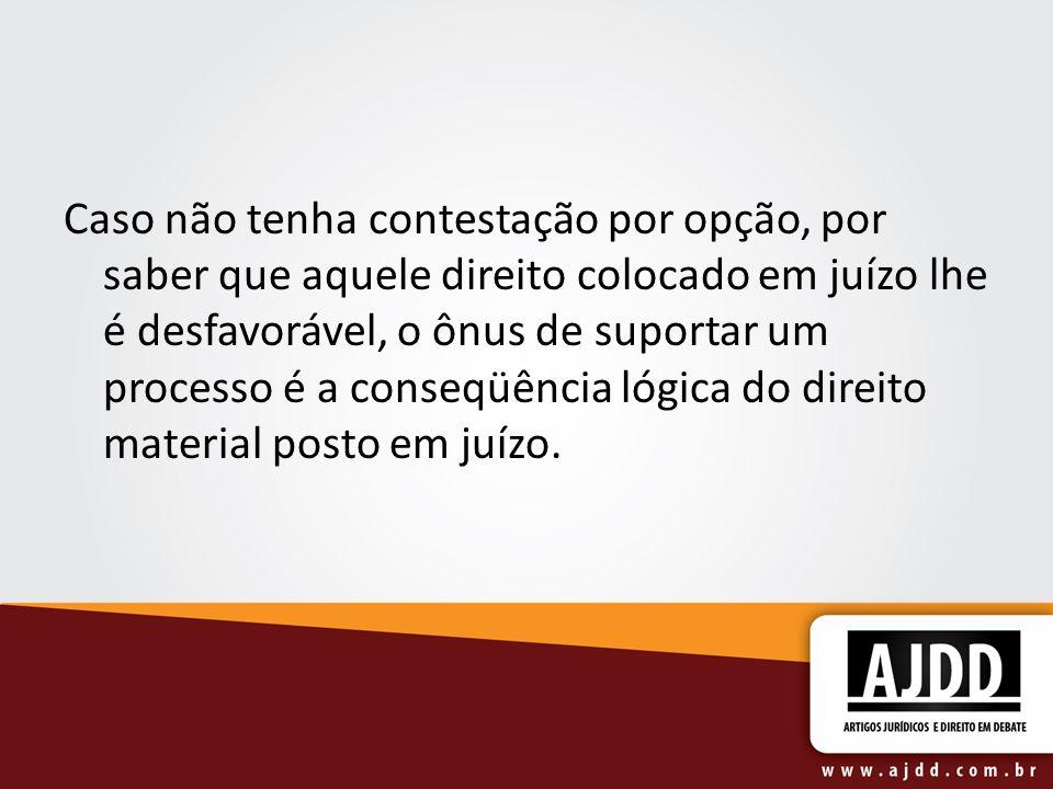 Sobre as atitudes a serem tomadas pelo réu, Luiz Guilherme Marinoni e Sérgio Cruz Arenhart[1] expõe:[1] Estabelece o Código de Processo Civil inúmeras formas pelas quais pode manifestar-se o requerido quanto à ação do autor.