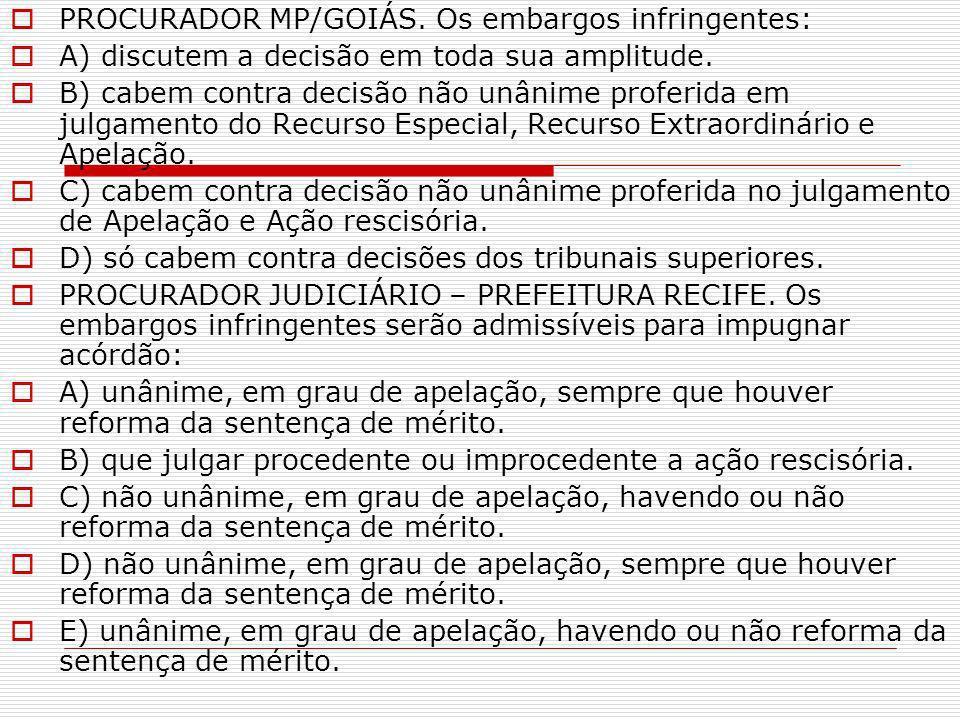 PROCURADOR MUNICIPAL NATAL/RN.
