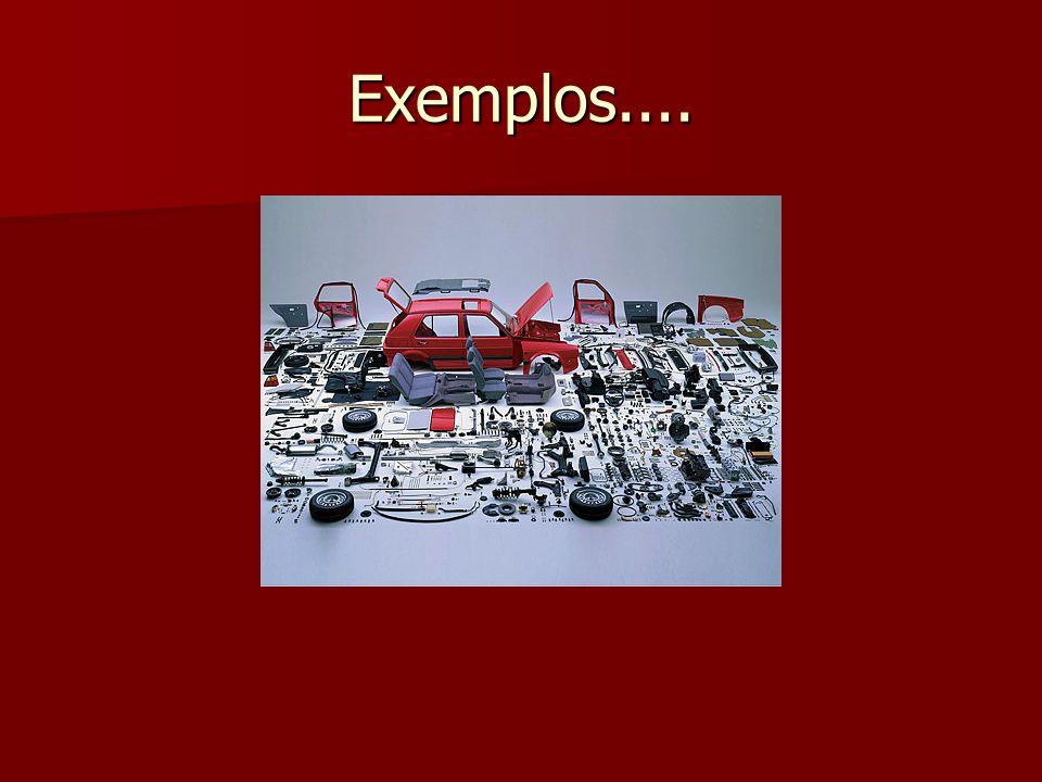 Exemplos....