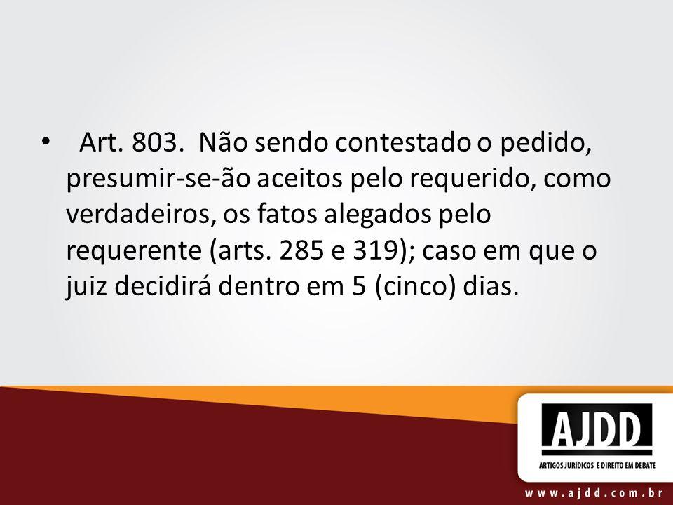 Art.803.