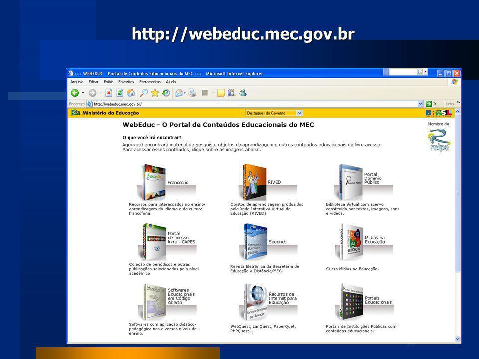 http://webeduc.mec.gov.br