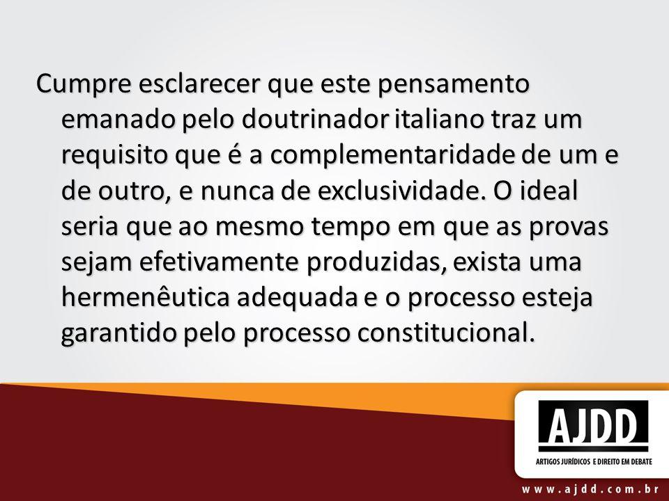 Bento Herculano Duarte: A nossa doutrina processual costuma classificar a prova, fundamentalmente, em direta ou indireta.