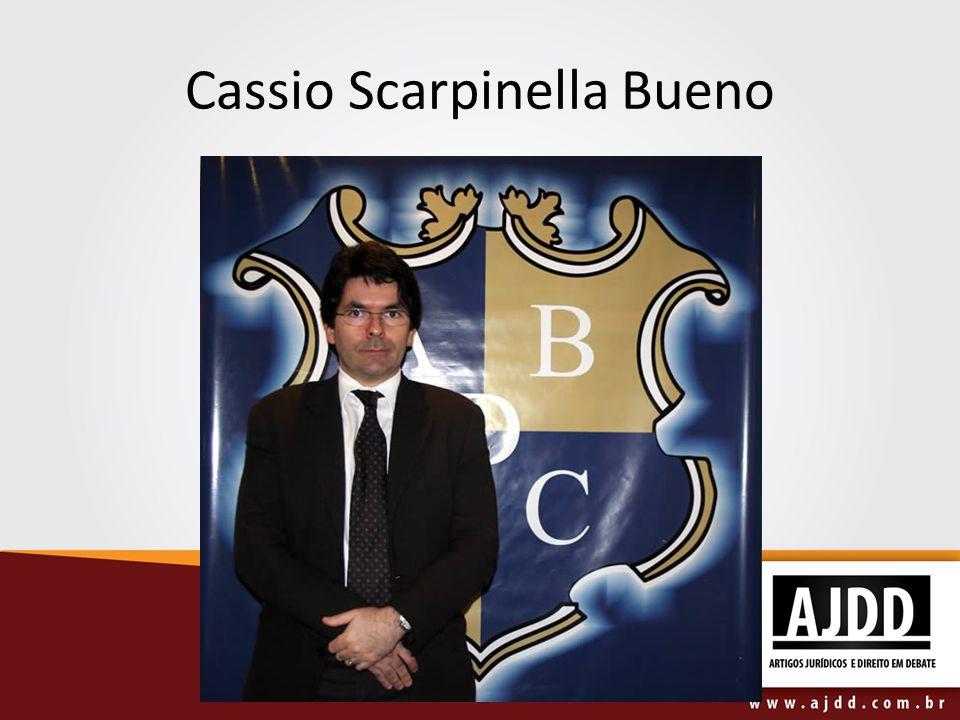 Cassio Scarpinella Bueno