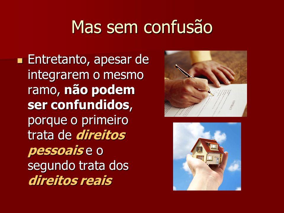 O que diz o Carlos Roberto Gonçalves.
